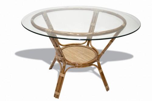 Muebles De Mimbre Para Terrazas Mimbre Natural