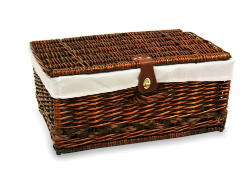 43*30*17 WICKER CASE