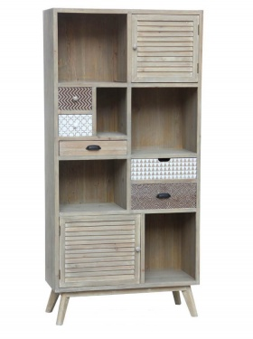 INDIE SHELVING UNIT
