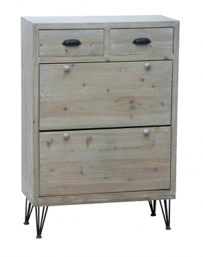 STYLE CHEST OF DRAWERS