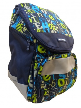 762/5000 GABOL BACKPACK WITHOUT CART